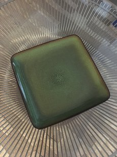 Serving Tray Decorative Plate