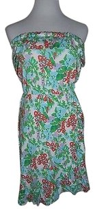 Lilly Pulitzer Lily Adorable Halter Small Style 17176 Dress