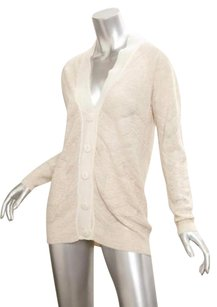 3.1 Phillip Lim Womens Cream Sweater