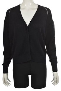 3.1 Phillip Lim Womens Cardigan Long Sleeve Casual Sweater