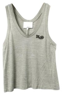 3.1 Phillip Lim Top Grey