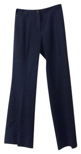 3.1 Phillip Lim Wool Slacks Trouser Pants Black