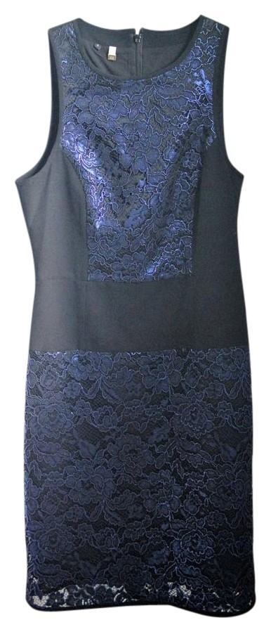 4collective lace dress