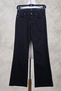 7 For All Mankind Slim Trouser Boot Cut Jeans