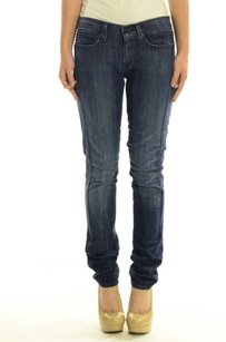 7 For All Mankind X Roxanne Skinny Jeans