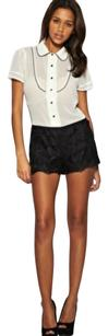A Wear Dress Shorts Black