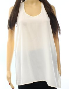 Cami New With Tags Polyester Top