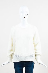 Acne Studios Open Knit Sweater