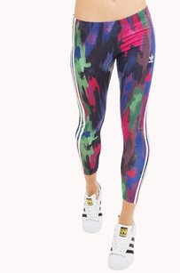 adidas 410003833800 Multi/Print Leggings
