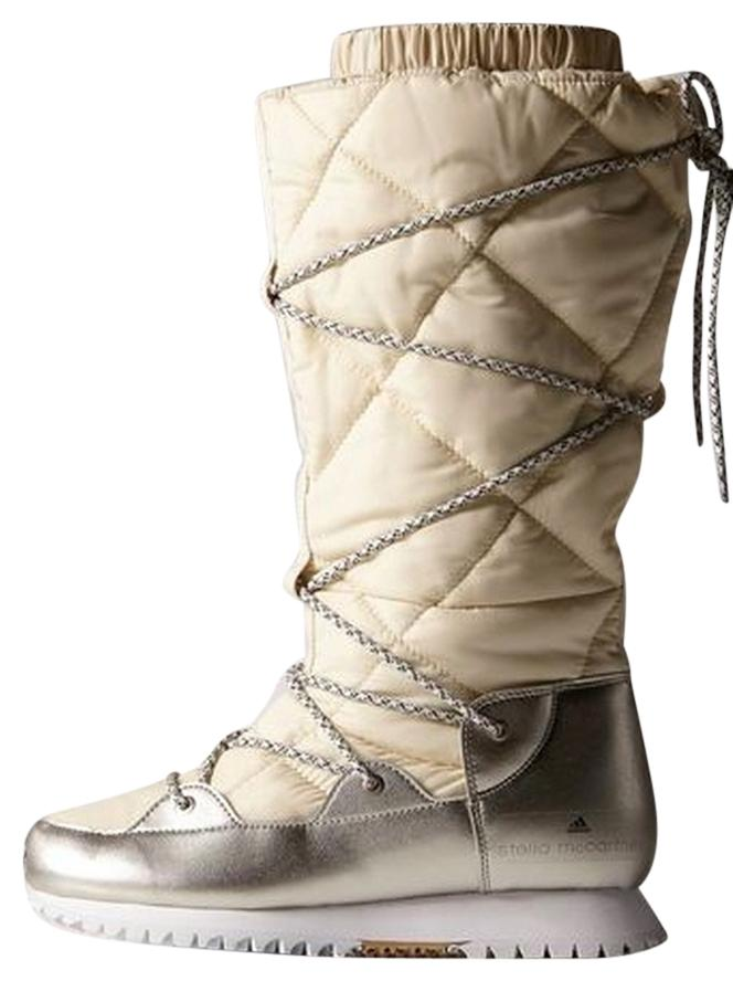 adidas By Stella McCartney Troper Snow Insulated Water-repellant Frost Boots