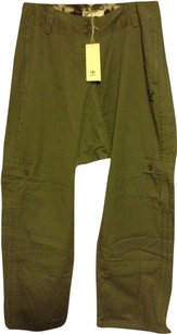 adidas Cargo Pants Army Green