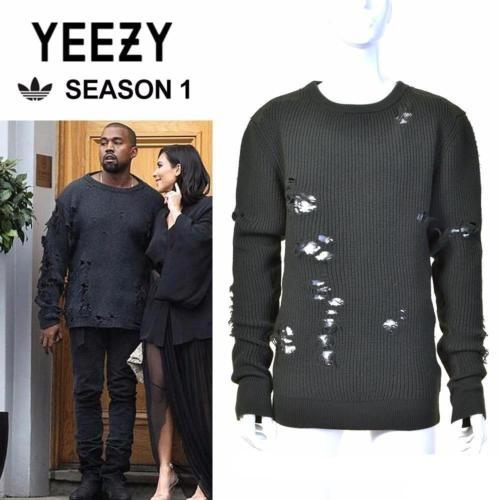 adidas yeezy sweater