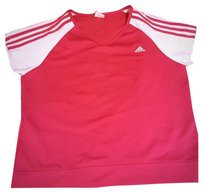 adidas LIKE NEW ADIDAS CLIMA-COOL ACTIVE TOP (SZ XL)