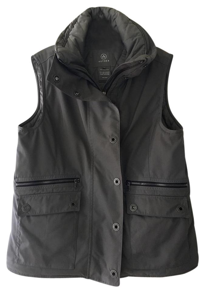 Aether Apparel Down Vest