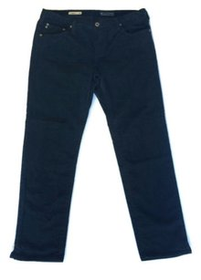 AG Adriano Goldschmied Jet The Sadie Ankle Pants