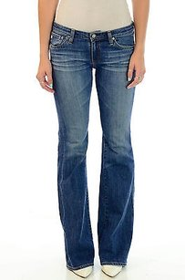 AG Adriano Goldschmied 28r Flare Leg Jeans