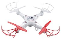 AKASO X5C Helicopter Explorers 2.4G 4CH 6Axis Gyro RC Quadcopter UFO + HD Camera