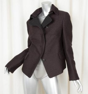 Akris Womens Wool Coat