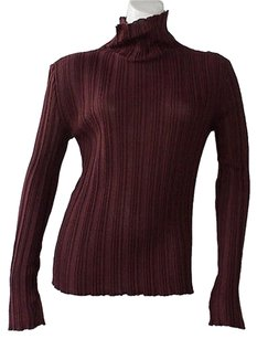 Akris Cashmere Blend Sweater