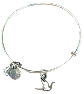 Alex and Ani Alex and Ani Dove Bangle