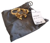 Alexander McQueen ALEXANDER MCQUEEN AUTHENTIC NWT LEAVES AND CUFF BRACELET