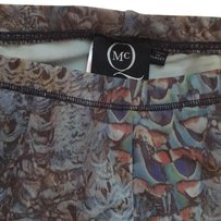 Alexander McQueen Multi Leggings