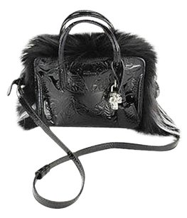 Alexander McQueen Classic Shoulder Bag