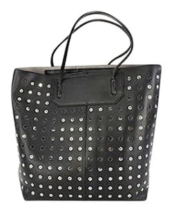 Alexander Wang Womens Tote in black