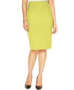 Alfani 3825pol194 New With Defects Skirt