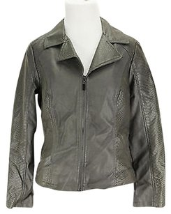 Alfani Good Womens Motorcycle Jacket