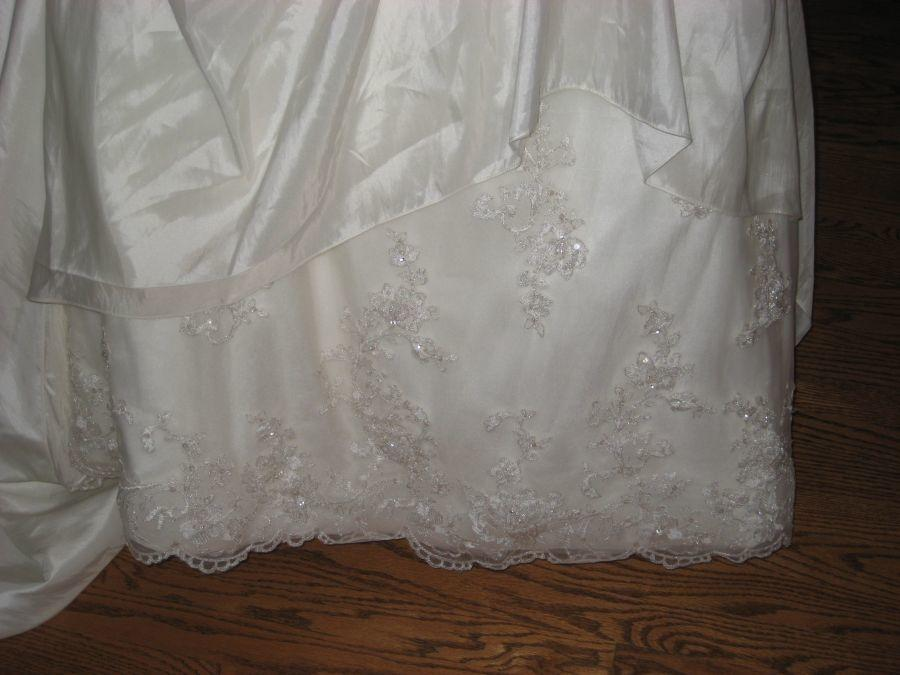wedding shower dresses alfred angelo 1151 wedding dress tradesy 1151