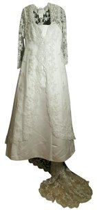 Alfred Angelo 1755ls Wedding Dress