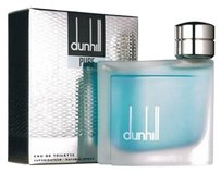 Alfred Dunhill DUNHILL PURE by ALFRED DUNHILL EDT Spray for Men ~ 2.5 oz / 75 ml