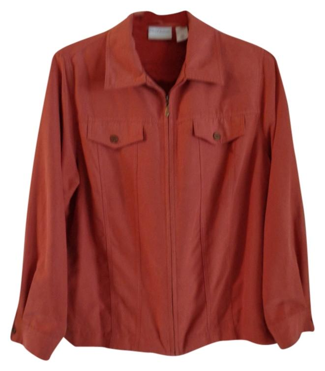 Alfred Dunner Jackets