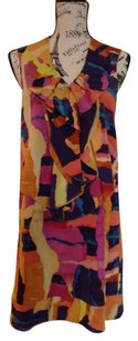 Ali Ro short dress Multi on Tradesy