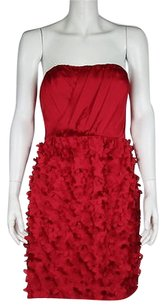 Ali Ro Womens Sheath Dress