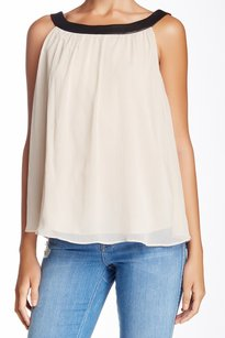 Alice + Olivia 100% Polyester Top