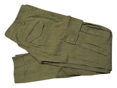 Preload https://item2.tradesy.com/images/alice-olivia-army-green-cargo-linen-skinny-pants-size-2-xs-26-3406186-0-0.jpg?width=400&height=650