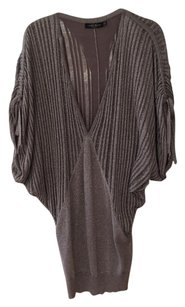AllSaints Knit Batwing Dress