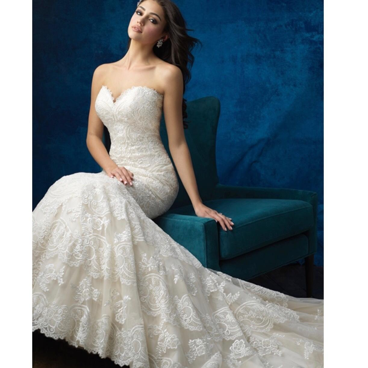 wedding dresses lexington ky bridals style 9365 wedding dress tradesy 9365