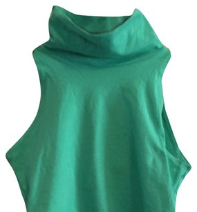 American Apparel Top Green, Sea Green, Teal