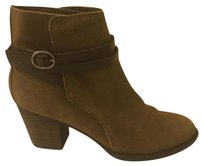 American Eagle Outfitters Dark Tan Boots
