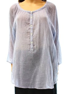American Living 100% Cotton 220542973001 Top