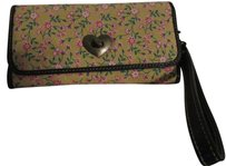 American Rag American Rag Wallet. With wrist strap and heart detail closure