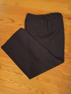 Ann Taylor Solid Casual Pants