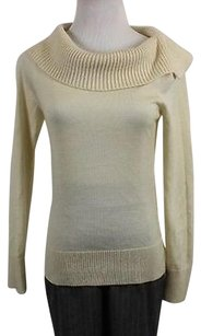Ann Taylor Womens Cowl Sweater
