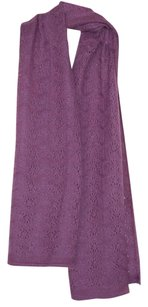 Ann Taylor LOFT Long Soft Wool Blend Wrap