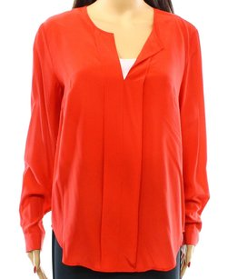 Anne Klein 100% Polyester 10589482 Top