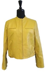 Anne Klein Basic Motorcycle Jacket
