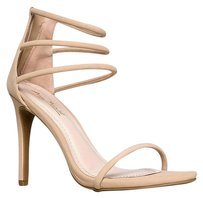 Anne Michelle Beige Sandals